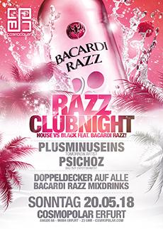 Flyer_A6_Razz_Clubnight_20180520